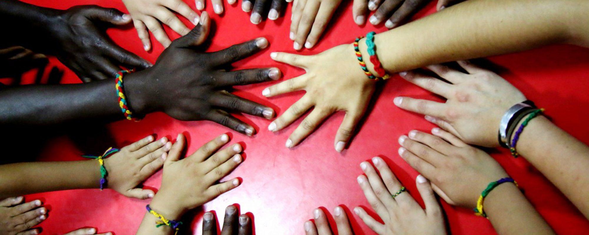 Asociación Elin- Encuentros Sin Fronteras