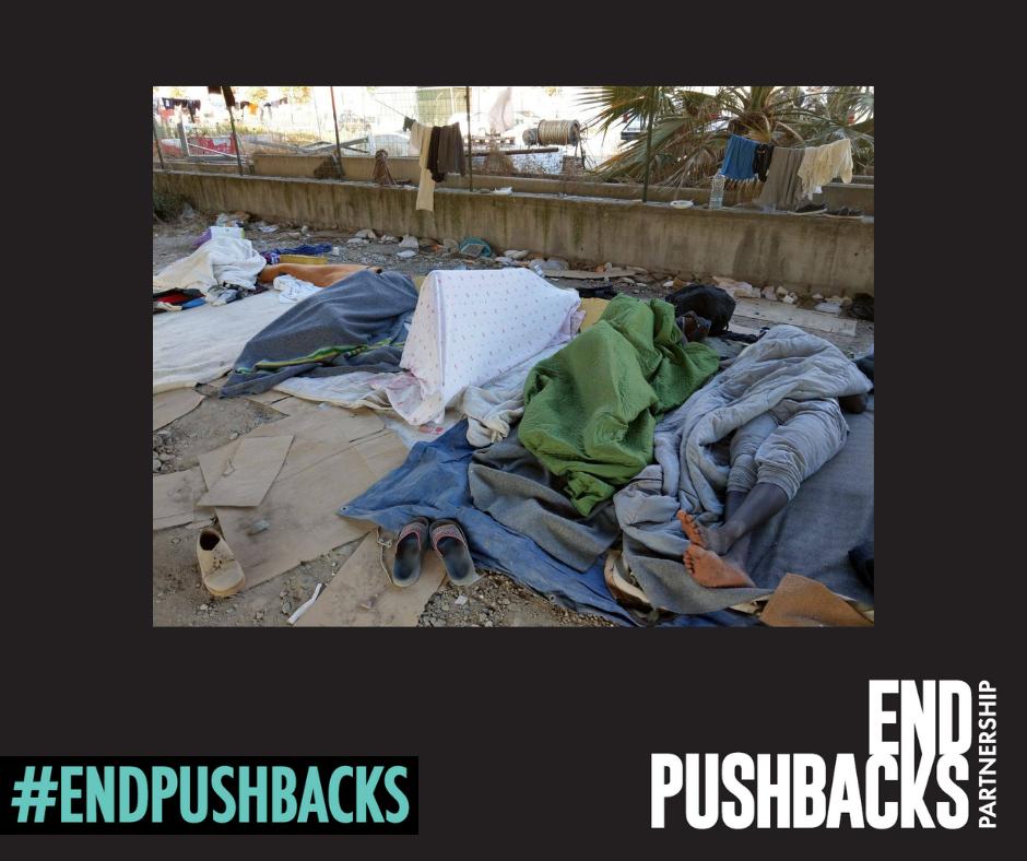 End Pushback Partnership