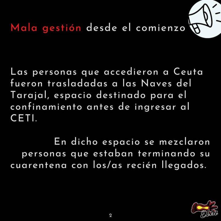 que esta pasando en Ceuta-3